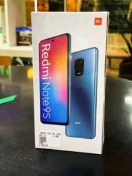 Note 9S 128 (ótimo aparelho com 6Ram) N0V0