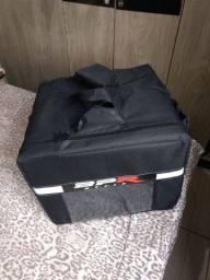 Bag térmica entregador