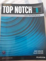 Livro Top Notch - Fundamentals B