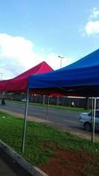 Tendas mesinha toldo