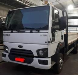 Caminhão ford 1119 2015 carga seca