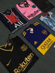Camisas Times