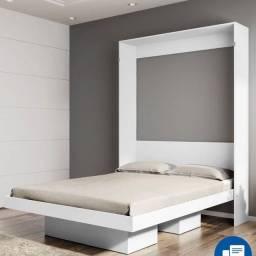Vendo cama Retrátil