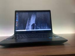 Notebook Samsung i5