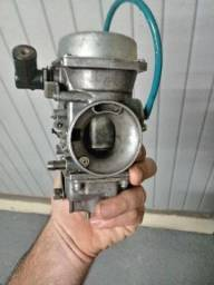 Carburador de falcon mecanizado ja com coletor de cb300