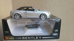 Miniatura 1/18 BENTLEY