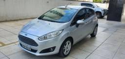 New Fiesta Hatch SE 1.6 Mecânico