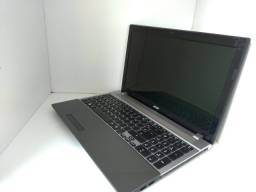 "Notebook Acer 15,6"", e5-571 i5 2ª Ger 2450m até 3.10Ghz, 8Gb/500Gb"