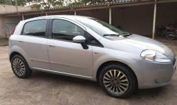 Fiat Punto Essence 1.6 - 2010/2011