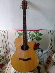 Vendo esse violão Gianini