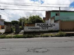 Alugo Terreno Gruta ideal pra lava jato/1.300,