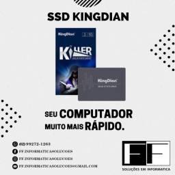 SSD KINGDIAN KILLER