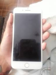 VENDO OU TROCO IPHONE 7 PLUS 128 GB