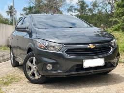 Chevrolet Prisma 1.4 LTZ automático completo 25 mil rodados