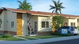 64- Condomínio de casas com entrada super baixa, use seu FGTS