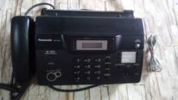 Vendo telefone Panasonic KX-FT932
