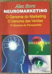 Livro: Neuromarketing o Genoma do Marketing