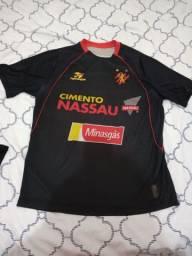 Camisa Sport Recife  3 padrão 2007