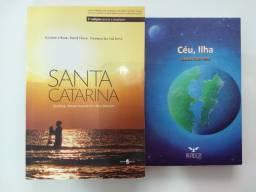 Santa Catarina e Céu, Ilha