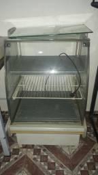 Vendo estufa quente pequena