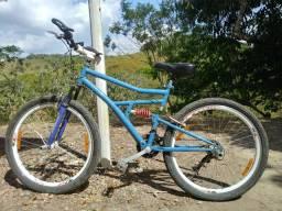 Bicicleta Extra!