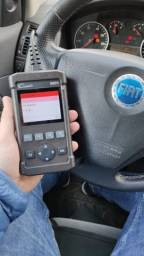 Scanner automotivo profissional