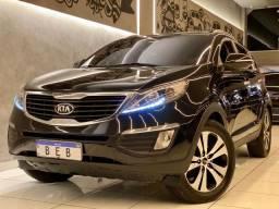 Kia Sportage 2.0 EX 4x2 16v Flex 4p Automático 2013