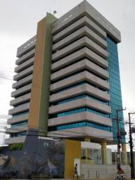Sala Comercial - Ed. Mendes Frota (Ponta d'areia - Próx. Lagoa da Jansen)