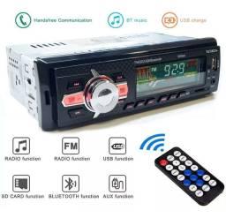 Rádio Automotivo Mp3