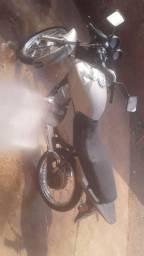 Vendo CG honda titan ks 2008