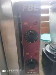 Forno elétrico