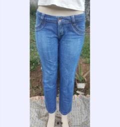 Calça jeans handara tam 40