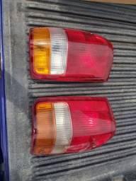 Lanterna traseira Ranger Tricolor