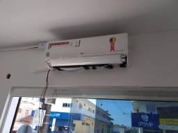 Marques Climatização  instalação de central