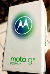 MOTO G8 POWER 64GB ZERO