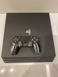 PlayStation 4 PRO 1TB 4K + jogos