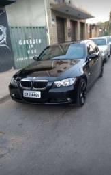 BMW 320i ano 2005/2006 completa.