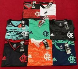 Camisas do Flamengo - Vários modelos!!!!!!