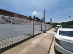 Casa nova no Parque São Cristovão