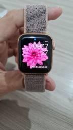 Apple Watch Série 4 - Gold Rose 40mm (Seminovo)
