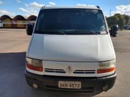Renault Master 2003 2.8 furgão térmico