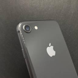 IPhone 8 Spacegray 64Gb semi novo