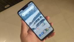 Celular - Smartphone Zenfone Asus Max M2