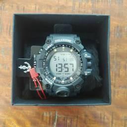 Relógio Esportivo Pallyjane
