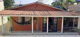 Belíssima Casa Localizada na cidade de Antonina no Valor de R$350 Mil