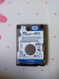 HD Western Digital 500GB