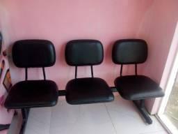 Pra vender logo , cadeira de espera por $160