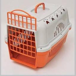Aluguel de Caixa de Transporte Animal Gato Cachorro Coelho etc