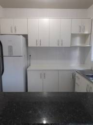 Conjunto armários cozinha