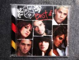 CD RBD - Best Of